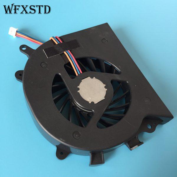 New Original Cpu Cooling Fan For Sony UDQFRZH14CF0 VPCEAS9C VPCEA2S7C VPCEA2S8C EA200c DC Brushless Cooler Radiators Laptop Fan