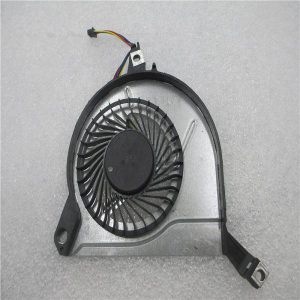 New Free Shipping For HP 14-P 15-P 16-P 17-P 14-V 15-V 16-V 17-V Cooler fan CPU FAN SUNON DFS200405040T 767776-001 767712-001 4