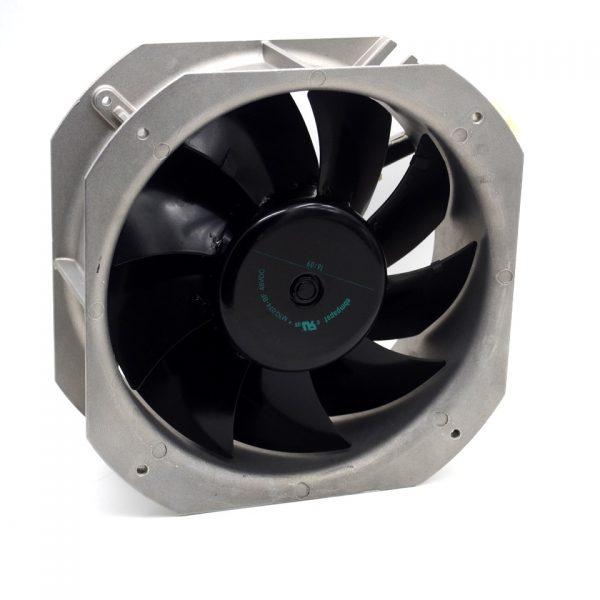 W1G200-HH01-52 22.5CM 48V 55W double ball bearing fan axial cooling fan