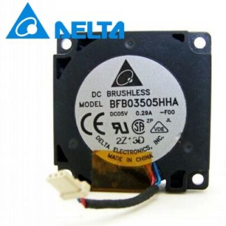 1pcs BFB03505HHA DC 5V 0.29A 3 Wires Fan 3510 3CM 35*35*10mm Turbine Centrifugal Cooling Fan