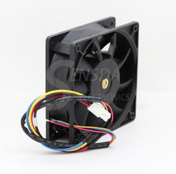 Delta FFB1248EHE 12CM 120MM 12038 DC 48V 0.75A 4-pin pwm server industrial axial inverter cooling fans