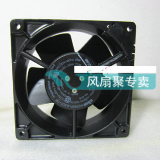 Original German ebmpapst W2S107-AA01-01 12CM 120*120*38MM 220V AC cooling fan Full Metal