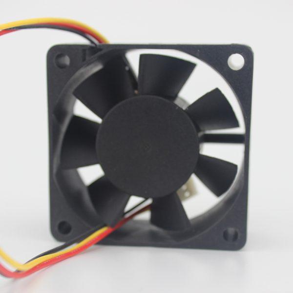 Original AD0612HB-A70GL 6025 6CM 12V 0.23A Power supply cooling fan
