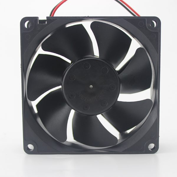 Original 3110KL-05W-B55 24V 0.15A 8CM 8025 4-wire inverter fan