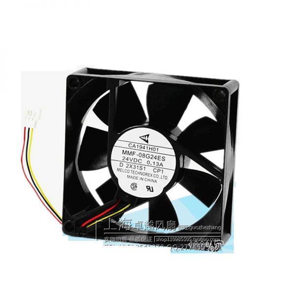 New Original Inverter Fan CA1941H01 MMF-08G24ES-CP1 24V 0.13A