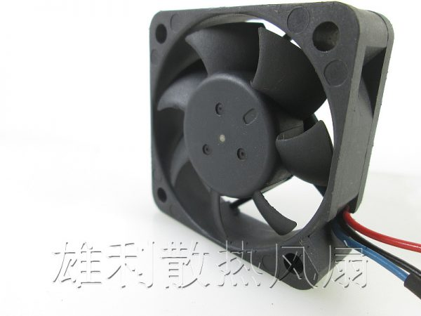 Free Delivery. Server Axial Fan AFB0512HHB Instrumentation Cooling Fan 12V 5CM