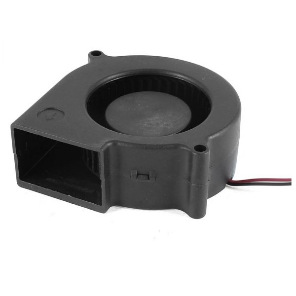 75mm x 30mm 2Pin DC 5V Brushless Blower Cooling Fan for Computer PC