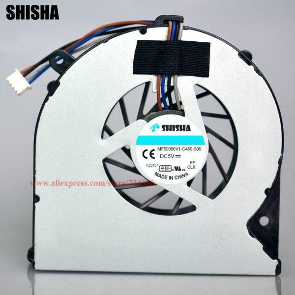 Good quality 4530S laptop fan for HP ProBook 4535S 4730S cpu cooling fan, NEW original 8460P 6460B laptop cpu cooling fan cooler