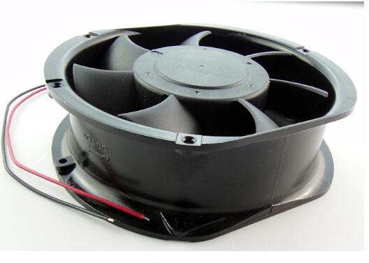 Wholesale: SNOWFAN 17CM 17251 DC24V 1.4A moisture ball fan YY17251H24B