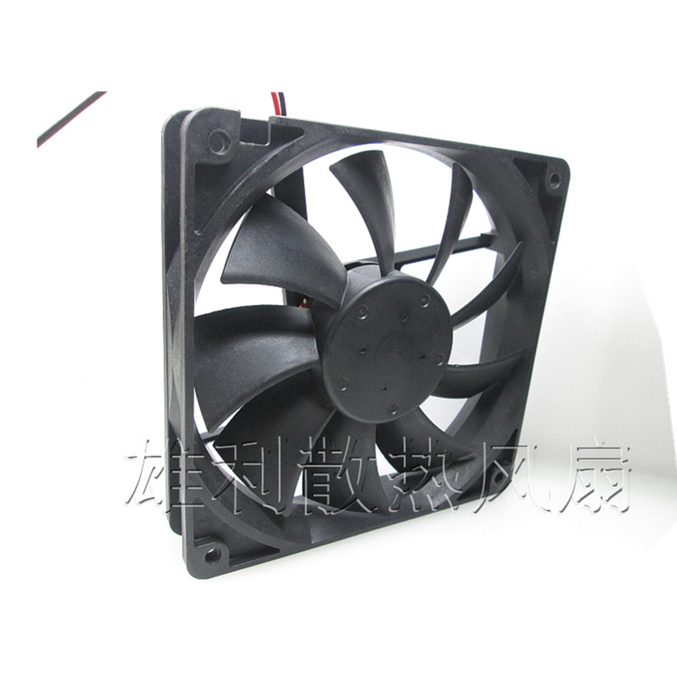 For NMB New 4710KL-07W-B29 fan 48V 0.09A 12012025MM for For NMB