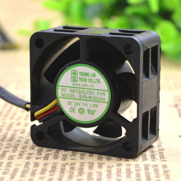 Free Delivery. 24 ss1 D06R - 04 b 6 cm 24 v 0.12 A 6015 three line inverter fan