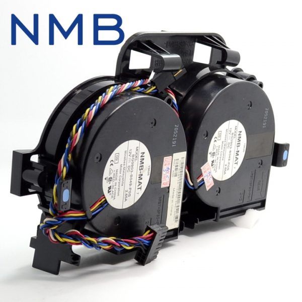Original NMB 3605FL-09W-S29 DC10V 0.04A TH-P55VT31C TH-P50VT31C TV Mute Cooling Fan