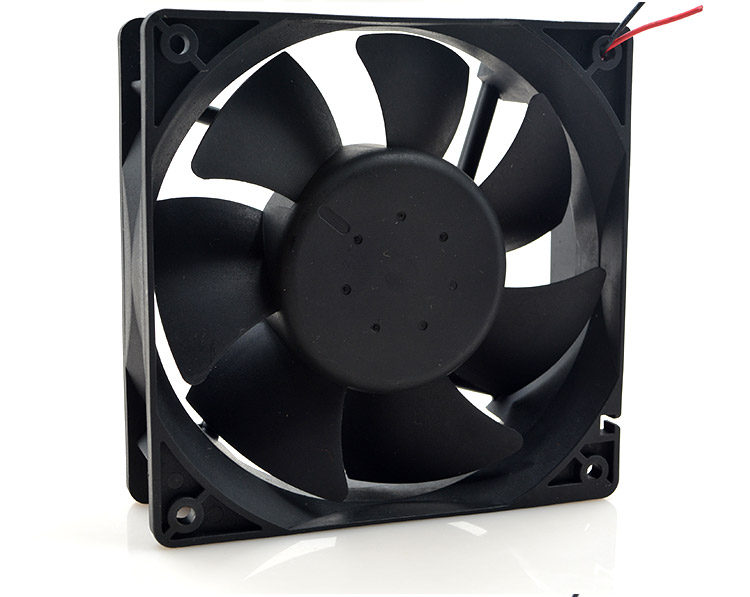 Delta AFB1248HE-ROO 48V 0.18A 3-wire industrial inverter fan