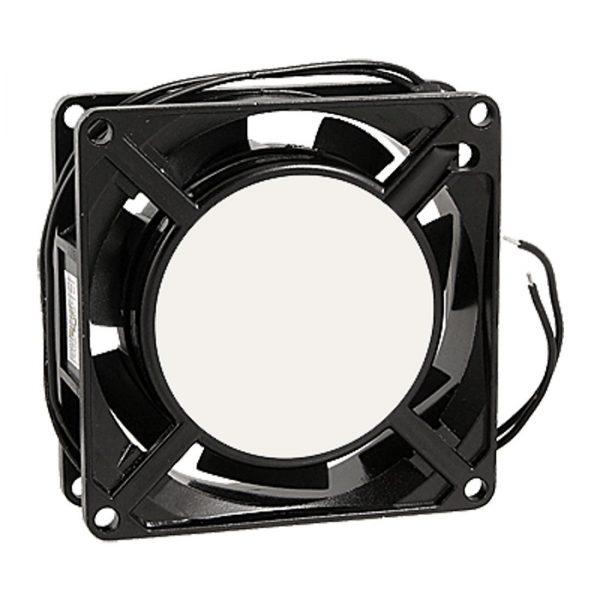 Heat Elimination 80 x 80 x 25mm AC 220-240V Axial Cooler Fan