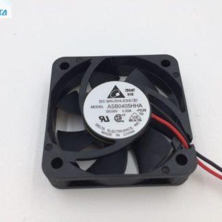 Original Delta ASB0405HHA 4010 40*40*10mm DC 5V router hard disk recorder cooling fan