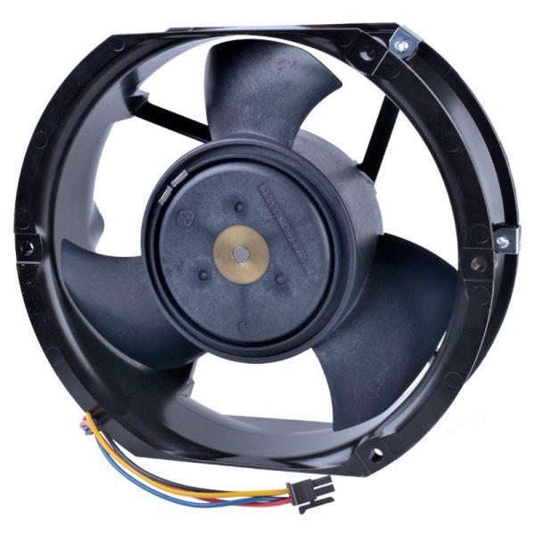 Nidec X17L50BS2M3-07 50V 3.12A 156W large air flow industrial equipment cooling fan