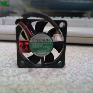 SUNON KDE0503PEB1-8 3cm 3007 30x30x7mm 30mm DC 5V 0.65W server inverter Cooling Fan