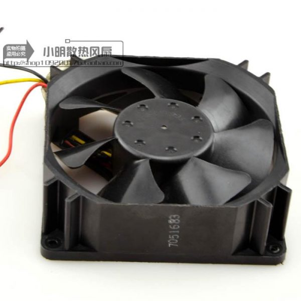 Free Delivery. 8 cm inverter fan 8025 24 v 0.18 A 3110 gl - B5W - B69 double ball