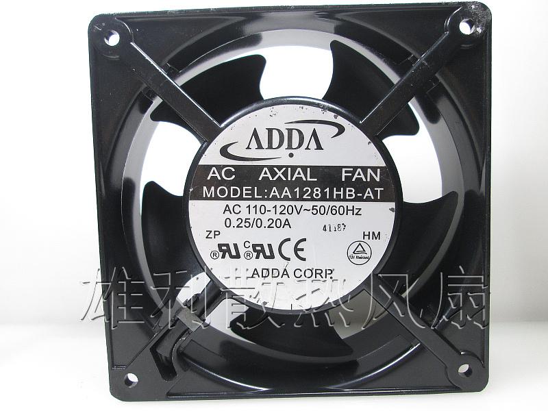 NMB 4710KL-04W-B29 12CM 120MM 1225 12025 120*120*25MM 12V 0.25A cooling FAN