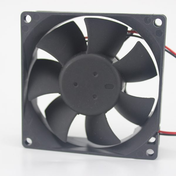 Delta AFB0812HH 8CM 80*80*25MM 8025 DC 12V 0.30A 2P OR 3P Server Inverter Cooling fan