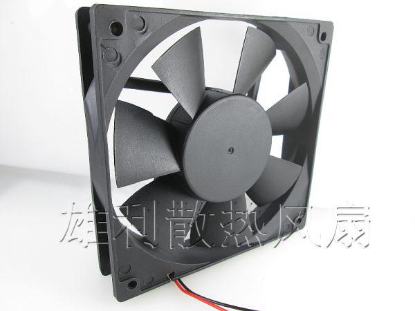 Free Delivery. Original RDH1225B 12V 0.4A 120 * 120 * 25 Inverter fan
