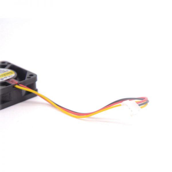 Sanyo 9WF0424H7D01 4015 40mm 24V 0.085A cooling fan waterproof server inverter