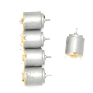 Free shipping 260 DC motor 2 mm diameter of axle: Axial length including the steps: 8.8 mm Chief: 38 mm