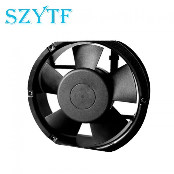 SZYTF New 230V 29W 172x150x51 Server Round Cooling fan UF-15PC23 BTH