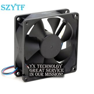 SZYTF Original new FD488025MB-N 48V 8025 0.06A fan drive three lines 80*80*25mm