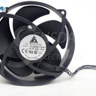 Original Delta AUB0912HH 9025 9CM 90mm DC 12V 0.40A CPU cooling fans