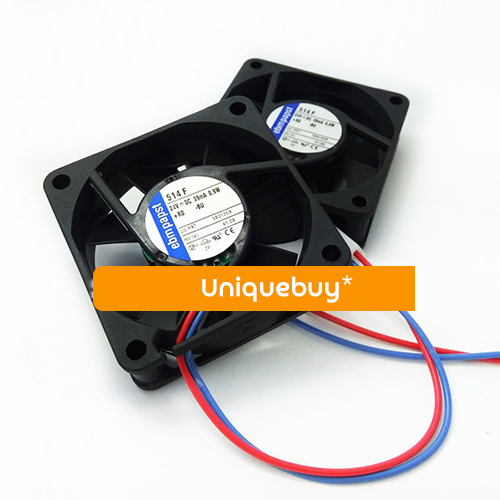 For EBMPAPST Frequency converter 5CM TYP514F 0.9W 24V IPC fan