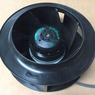 ebm-papst 2E220-AA40-B5/A8/B8/05/23/25/80/71/A5 Server Round Fan AC 230V 85W