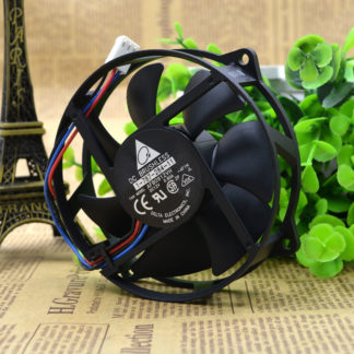DC centaur25 CUDC12B4S-983 DC12V 0.37A 4.5W DC BRUSHLESS ball bearing fan