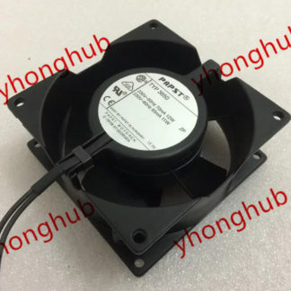 ebmpapst TYP3650 TYP 3650 AC 230V 12/11W 90x90x38mm Server Square fan