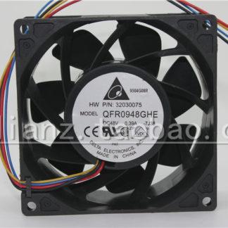 New original HW P / N: 32030075 QFR0948GHE 9238 48V 0.39A four lines