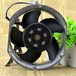 The original 15*17cm server D1751M24B8CP323 24V 3.4A converter fan