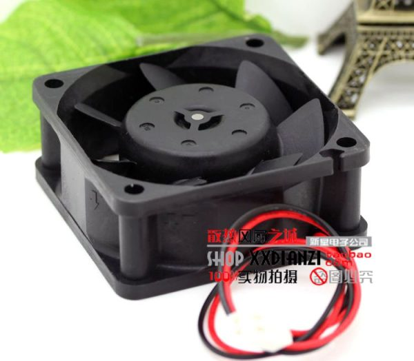 Original NIDEC TA225DC M34313-55 6CM 24V 0.16A 6025 wind inverter fan