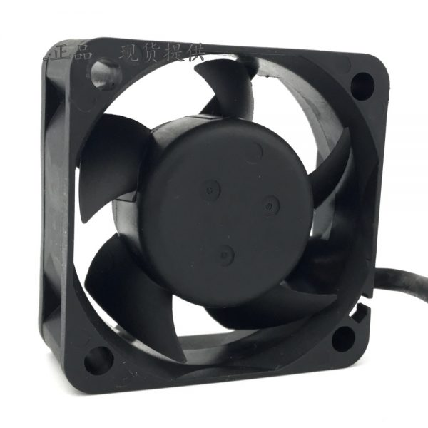 SSEA New server inverter cooling fan for Delta AFB0512VHD 5020 12V 0.24A 5CM 3pin AFB0512VHD-FOO