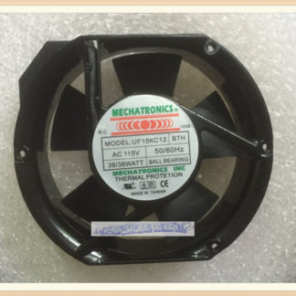 New FULLTECH UF-15KC23 BTH Axial Fan UF-15KC CA 115V Medical Fan