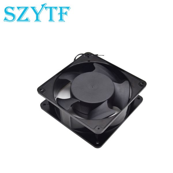 Free shipping SZYTF YY12038HSL2 220V 12038 120*120*38MM cabinet AC fan