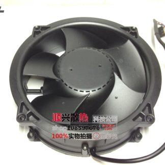 SXDOOL PF4820070HB2M DC 48V 2.3A 110.4W fan violence PC cooling fan