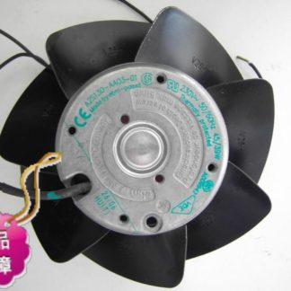 New Original German ebmpapst A2S130-AA03-01 AC220V 45W temperature frameless cooling fan