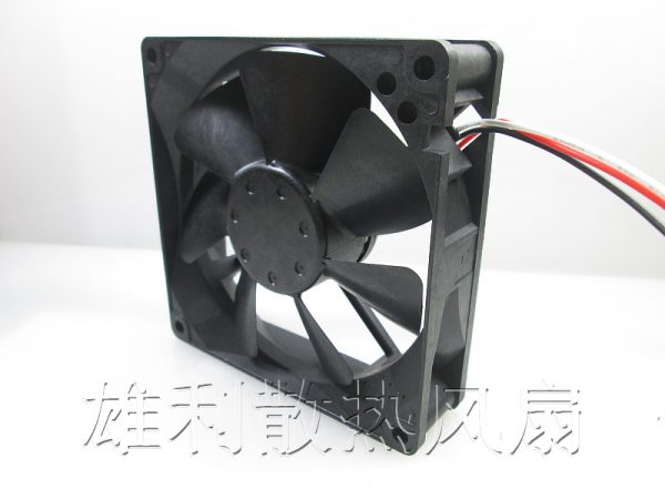 Free delivery. Original 3610KL-05W-B39 9225 24V 0.11A with stop warning inverter fan