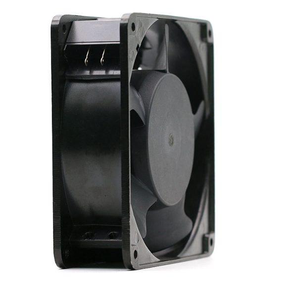 SUNON DP200A P/N 2123XBT.GN 0.14A 12038 220V 120*120*38mm industrial case cabinet cooling fan 120mm