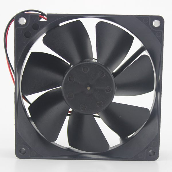 9025 24V 0.11A 9CM 3-wire ball chassis inverter fan 3610KL-05W-B39