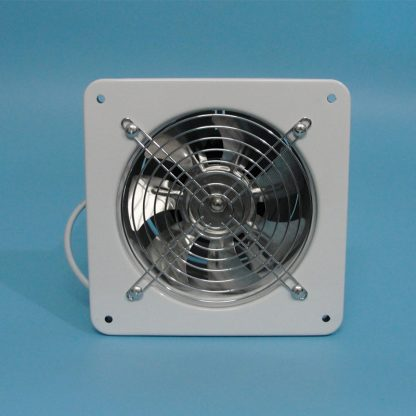 150MM Strong Power exhaust fan, new air system fan in 6 inch for kitchen window, mute axial flow fan for ventilation