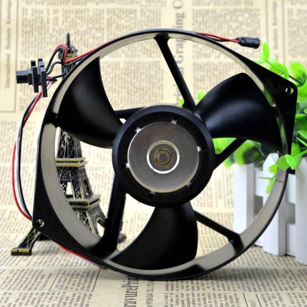 New original 17238 170 * 150 * 3812V fan server industrial computer high speed fan EFB1512HE