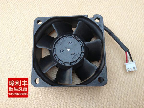 Free shipping Nmb 6025 12v 0.20a line fan 2410sb-04w-b59 dual ball 60x60x25mm