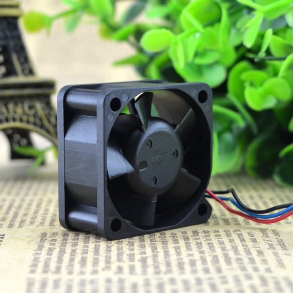 Free Delivery. 12 v 4 cm fan fan 0.08 A 1 u switch EFB0412LD 4020 ultra-quiet fan