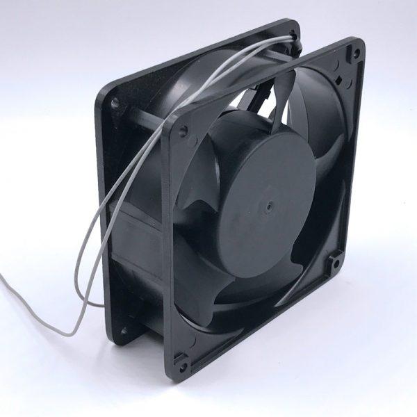 SUNON 12038 DP200A 2123XBL fan exhaust fan 220V 12CM 120*120*38MM 1238 12038 double ball kitchen cooling fan